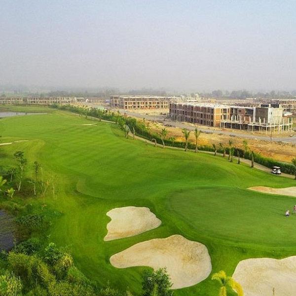 Đô thị sân golf: xu hướng đầu tư mới đầy tiềm năng